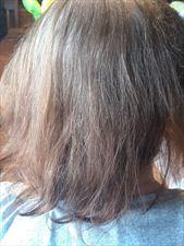 przedłużanie włosów metodą keratynową, Afro Salon Kamila Strużyńska-Peno, Chojnice