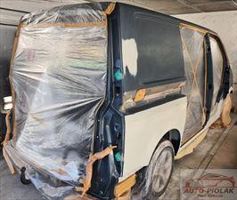 lakierowanie pojazdów, Auto-Piolak Piotr Kobiela Blacharstwo, Lakiernictwo, Naprawy Powypadkowe, Bolszewo