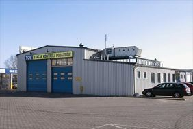 stacja kontroli pojazdów, TOS Gdynia sp. z o.o. Okręgowa Stacja Kontroli Pojazdów, Gdynia