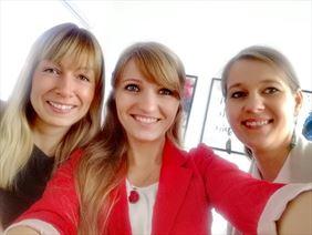 rozwój, Rozwiń skrzydła – doradztwo zawodowe i szkolenia. Anna Kaczmarska, Gdańsk