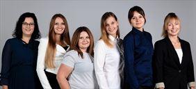 szkolenia dla liderów, Rozwiń skrzydła – doradztwo zawodowe i szkolenia. Anna Kaczmarska, Gdańsk