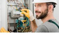 Elektro-House Szymon Klimas Obsługa Branży Elektrycznej