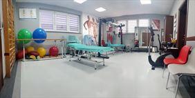 centrum medyczne, Centrum Medyczne Legionów, Lębork