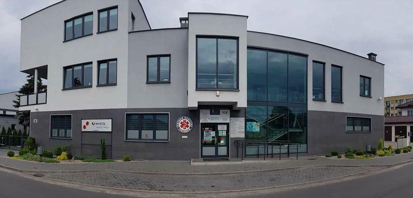 Chirurgia urazowo-ortopedyczna, Centrum Medyczne Legionów, Lębork