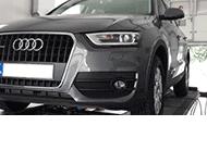 Parking Strzeżony Usługi Motoryzacyjne Grzegorz Ciesielski