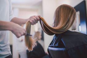 czesanie włosów, Adrian Drozdowski Studio Fryzur, Elbląg