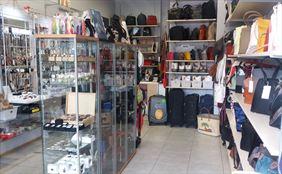 wnętrze sklepu, Soho Monika Ławrynowicz, Tczew