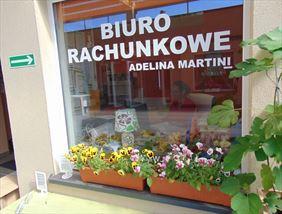 biuro rachunkowe, Biuro Rachunkowe Adelina Martini-Farmas, Pruszcz Gdański