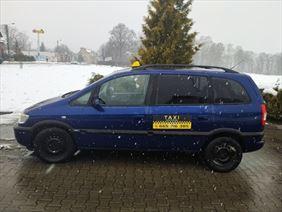 taxi, Karol Chmielewski, Prabuty