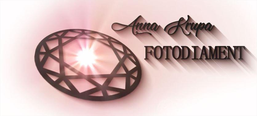 Usługi fotograficzne , Anna Krupa Fotodiament, Kwidzyn