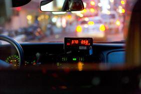 przewozy miastowe, Radio-Taxi, Chojnice