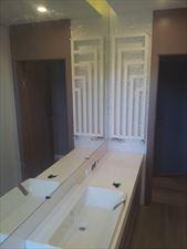 remont łazienki, Szymański Prace Budowlane i Towarzyszące Marian Szymański, Gdańsk