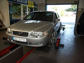 obsługa serwisowa pojazdu, JP Auto Serwis Jacek Pawłowski, Gdańsk