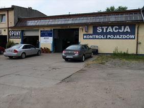 samochodowa stacja kontroli pojazdów, JP Auto Serwis Jacek Pawłowski, Gdańsk
