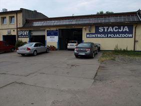 serwis samochodowy, JP Auto Serwis Jacek Pawłowski, Gdańsk