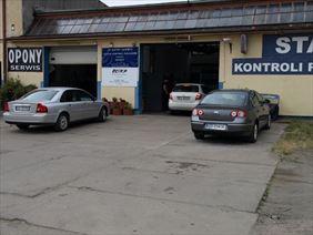 naprawa samochodu w samochodowej stacji kontroli pojazdów, JP Auto Serwis Jacek Pawłowski, Gdańsk