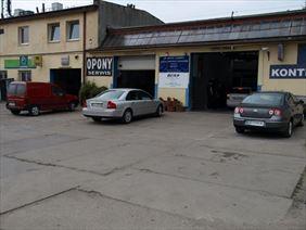 warsztat samochodowy JP Auto Serwis, JP Auto Serwis Jacek Pawłowski, Gdańsk