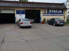 JP Auto Serwis, JP Auto Serwis Jacek Pawłowski, Gdańsk