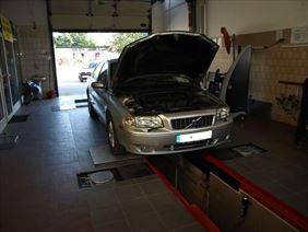 przegląd samochodu, JP Auto Serwis Jacek Pawłowski, Gdańsk