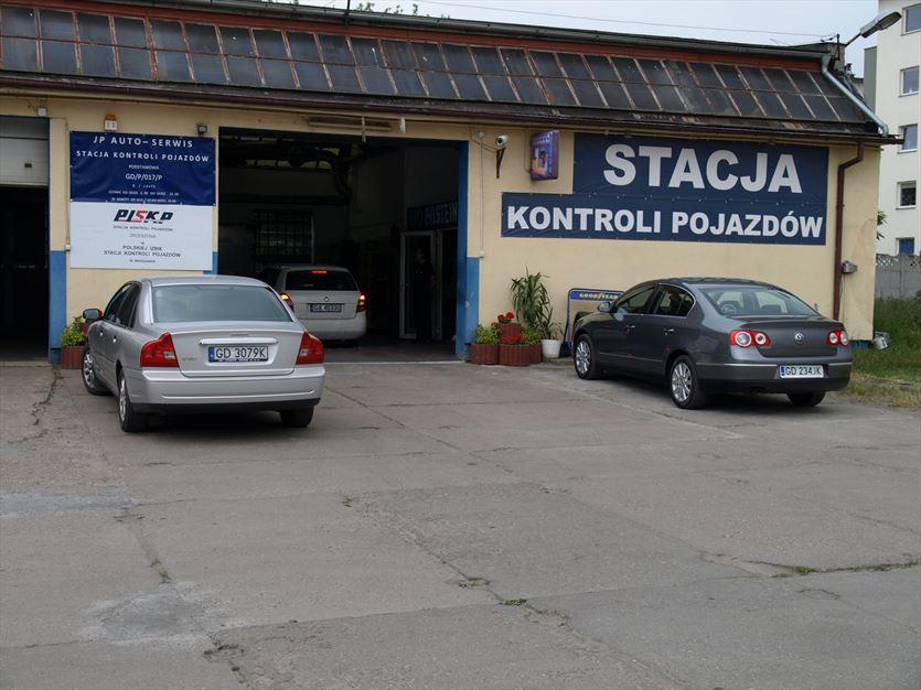 Mechanika samochodowa na najwyższym poziomie, JP Auto Serwis Jacek Pawłowski, Gdańsk