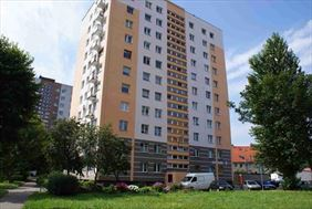 blok, Budowlani Robotnicza Spółdzielnia Mieszkaniowa, Gdańsk