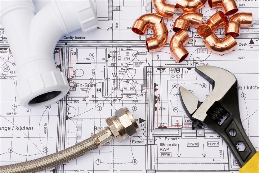 kompleksowe wykonywanie dokumentacji projektowej, Projektowanie instalacji i sieci sanitarnych Michał Formela, Kartuzy