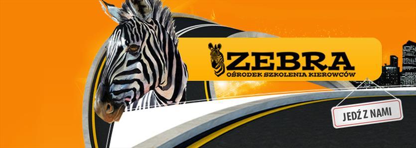 Kursy doszkalające dla kandydatów na kierowców, Zebra nauka jazdy, Elbląg