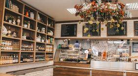 bar mleczny, Bar Mleczny Stągiewna, Gdańsk