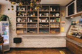 domowe obiady, Bar Mleczny Stągiewna, Gdańsk