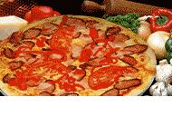 Gowid Pizzeria Tadeusz Choszcz