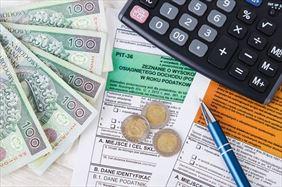 deklaracje podatkowe, Tikk Biuro Rachunkowe Bogusław Tukalski, Pruszcz Gdański