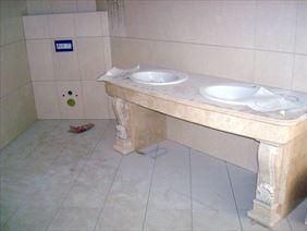 remont łazienki, Sławomir Stromski Usługi Ogólnobudowlane, Darzlubie