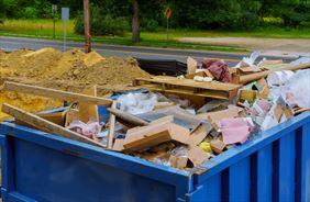 kontenery na odpady, Ekoleś ZU Aneta Nogaj, Gdańsk