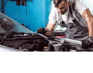 Sandrex Auto Naprawa Arkadiusz Pilc