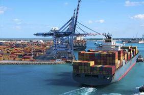 transport morski, Aquarius Gem Shipping, Pierwoszyno