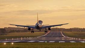transport lotniczy, Aquarius Gem Shipping, Pierwoszyno