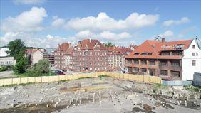 dobry archeolog, Firma Archeologiczna Glesum Maciej Marczewski, Gdańsk