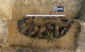 archeolog na potrzeby inwestycji, Firma Archeologiczna Glesum Maciej Marczewski, Gdańsk