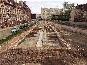 kwerendy historyczne, Firma Archeologiczna Glesum Maciej Marczewski, Gdańsk