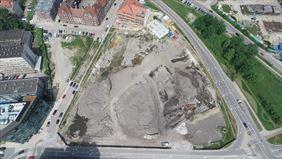 archeologia wykopaliskowa, Firma Archeologiczna Glesum Maciej Marczewski, Gdańsk