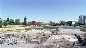 badania wykopaliskowe, Firma Archeologiczna Glesum Maciej Marczewski, Gdańsk