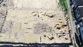 wykopaliska, Firma Archeologiczna Glesum Maciej Marczewski, Gdańsk
