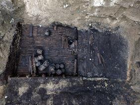 analiza materiału archeologicznego, Firma Archeologiczna Glesum Maciej Marczewski, Gdańsk