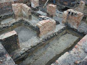 prace archeologiczne, Firma Archeologiczna Glesum Maciej Marczewski, Gdańsk