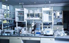 przyrządy laboratoryjne, Elmetron, Zabrze