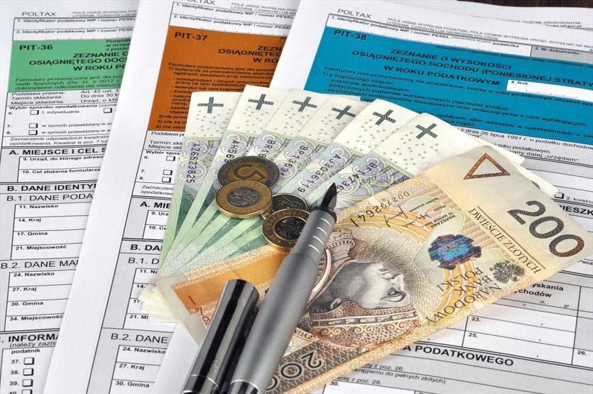 Wykonujemy rozliczenia podatkowe, Accountant Sp. z o.o. Licencjonowane Biuro Rachunkowe, Katowice