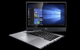 Fujitsu, tablet, ultrabook 2w1, lifebook, T935, VFY:T9350M451BPL, Polsoft Engineering sp. z o.o., Katowice