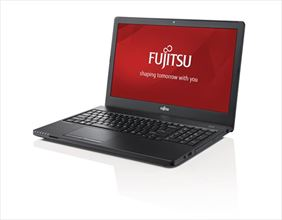 Fujitsu, notebook 15,6, lifebook, A555, A555/G, VFY:A5550M750OPL, Polsoft Engineering sp. z o.o., Katowice