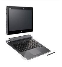 Fujitsu, tablet, Q665, urządzenie mobilne, Polsoft Engineering sp. z o.o., Katowice