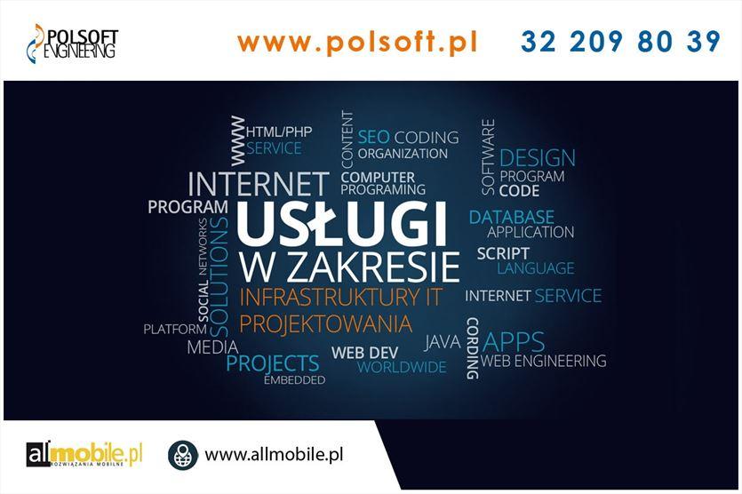 Rozwiązania mobilne dla przedstawicieli handlowych, Polsoft Engineering sp. z o.o., Katowice
